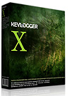 Keylogger X screenshot